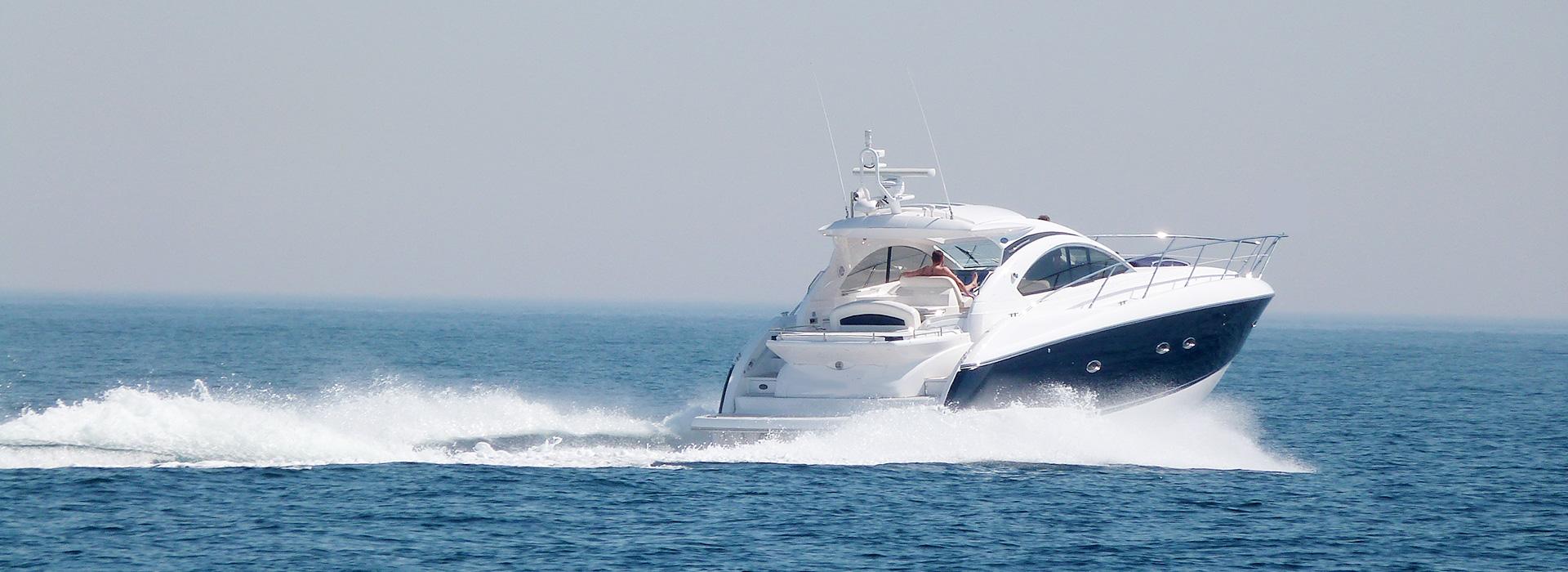 Sportboothandel Johannsen