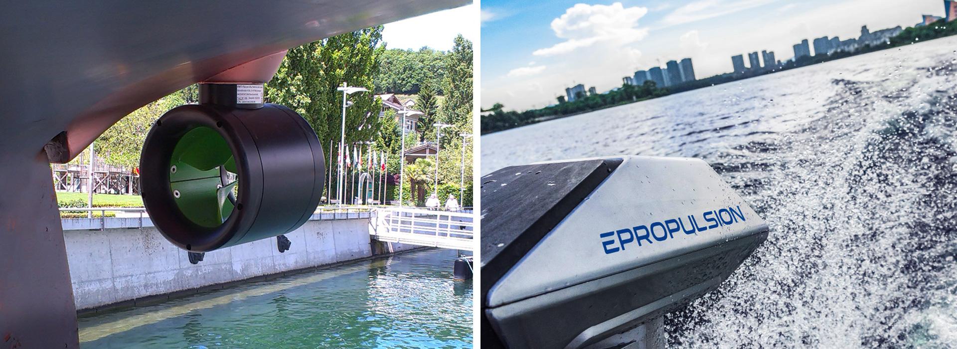 Sportboote und Yachten. Deutschland und Österreich. Sportboothandel und Service.